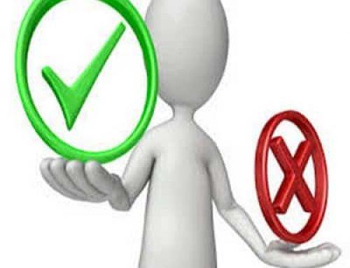 Les critères d'appréciation de la valeur professionnelle dans l'entretien professionnel