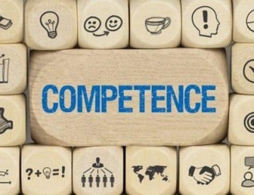 Compétence et évaluation des compétences